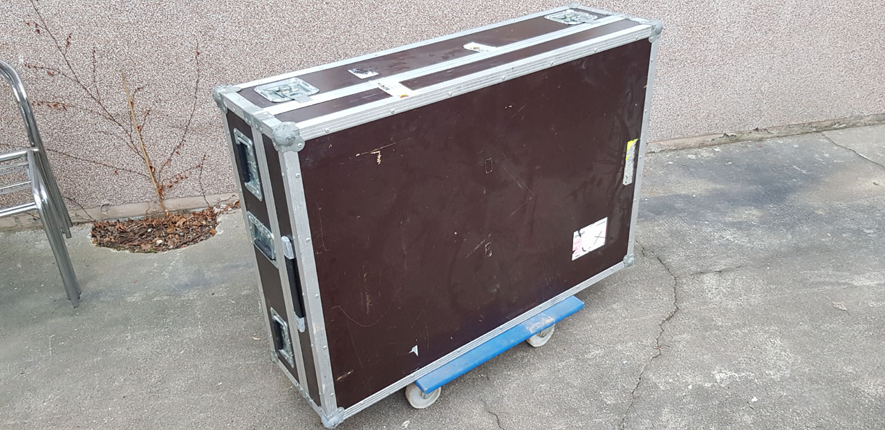 Flight Case - 0865